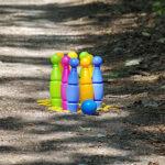 10 детских игр для развития меткости у детей от 3-х лет