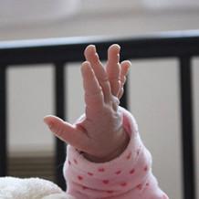 А вы знали, что игры для крошечных пальчиков развивают мозг ребенка?