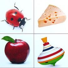 Семь вариантов игры для детей «Съедобное — несъедобное»